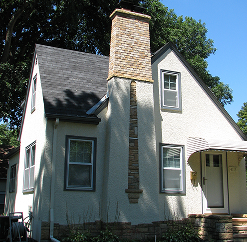 Chimney Masonry Repair Minneapolis