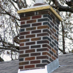 Minneapolis MN Chimney Brick Replacement Options Dayco General