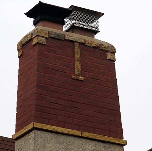 What should we look for, in a chimney repair professional?