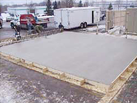 Commercial Driveway Construction - DaycoGeneral.com
