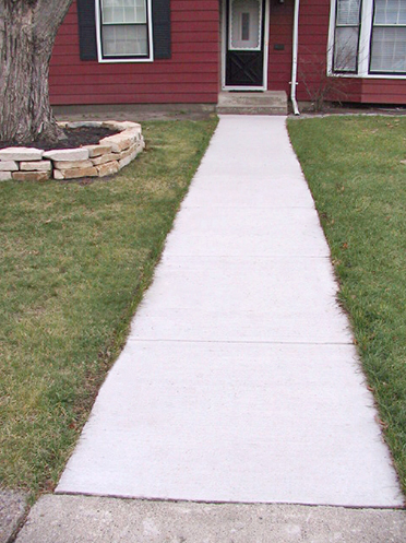 Concrete Sidewalk Replacement - DaycoGeneral.com