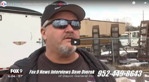 Dayco General In The News!