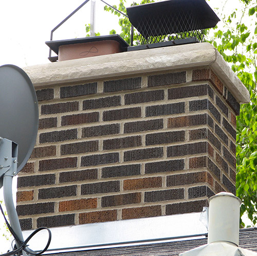 Chimney Repair Minnesota